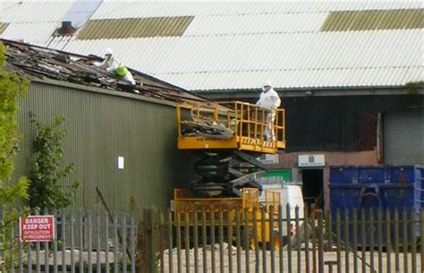 How Much To Remove An Asbestos Garage by Asbestos Diy Safety