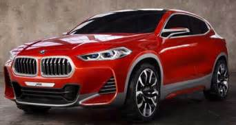 when do new cars get released 2017 bmw x2 specs interior price release date leaked 2018