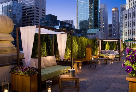 Roof Top Bars New York City by Sonal J Shah Event Consultants Llc Nyc Rooftop Venues