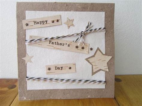 Handmade Fathers Day Cards - handmade fathers day card ideas 2012 family net