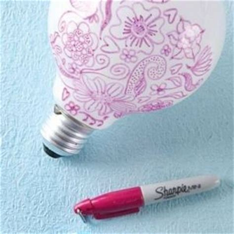Sharpie Light Bulb by 17 Best Images About Drawings On Sharpie