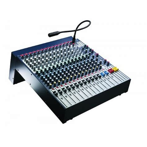 Soundcraft Rack Mount Mixer by Soundcraft Gb2r 12 2 Channel Rack Mount Audio Mixer