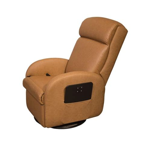 rv recliners wall huggers lambright lazy lounger swivel wall hugger recliner