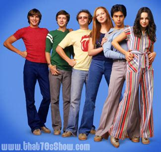 That 70s Show Wardrobe by Downloads