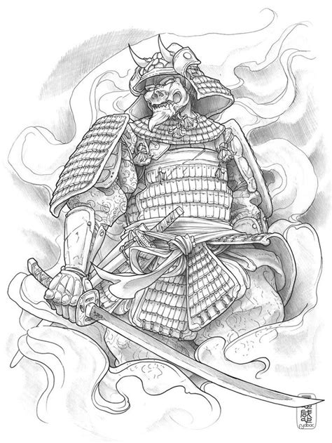 japanese samurai warrior tattoo designs japanese skull designs gallery designs japanese