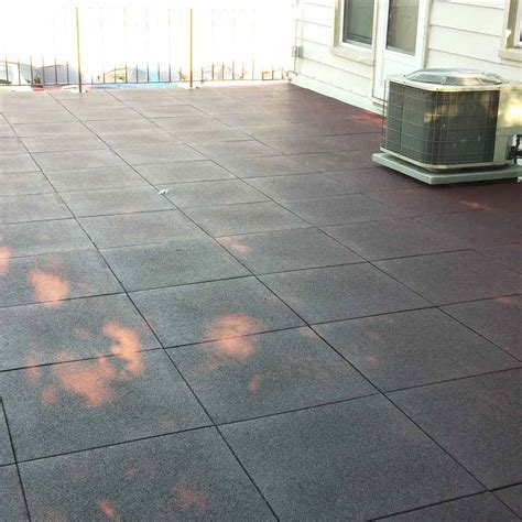 backyard floor tiles outdoor patio rubber floor tiles icamblog