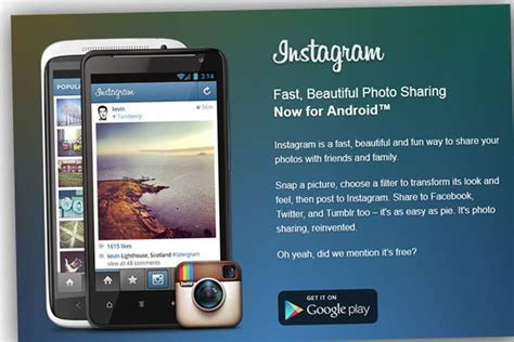 instagram for android tablets instagram for android updated to support tablets wi fi handsets sd installation ibnlive