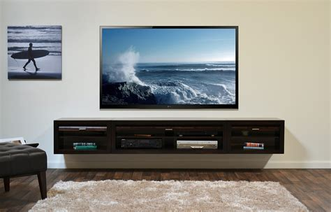 Decor Ideas For Living Room modern living room area with large flat tv monitor wall