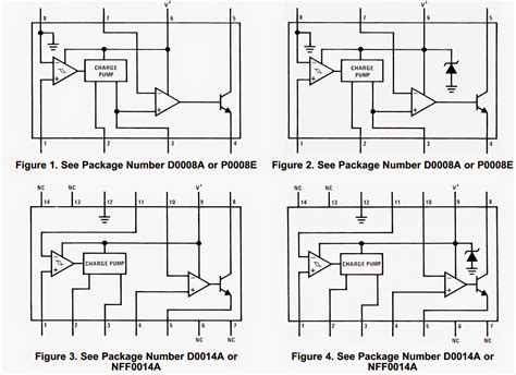 application areas of integrated circuit frequency to voltage converter ic lm2907 lm2917 datasheet pinouts circuit diagram centre