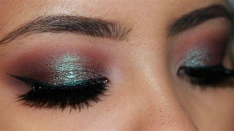 tutorial duo eyeshadow duo chrome makeup tutorial youtube