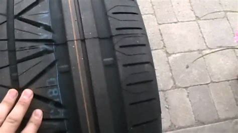 Nitto Nt5 285 z06 update 2 new rubber finaly gets here nitto nt05r and