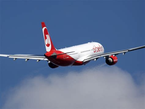 airberlin to add three a330 200s to fleet to support haul operations ǀ air cargo news
