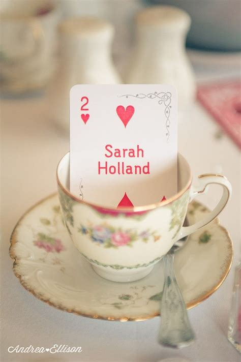 wedding card name top tips place names boho weddings cards tea