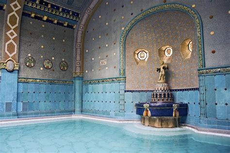 bagni gellert budapest 4 jours 3 bains 224 budapest sucre d orge