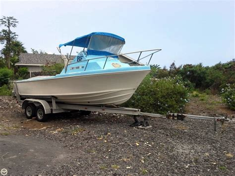 sport fishing boats for sale in hawaii 1979 used bertram 21 sports fishing boat for sale