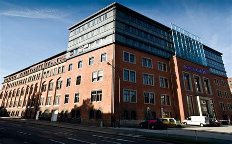 deutsche bank essen deutsche bank in essen stahl architekten