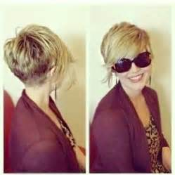 hair in the front shorter on the sides 20 long pixie hairstyles short hairstyles 2016 2017