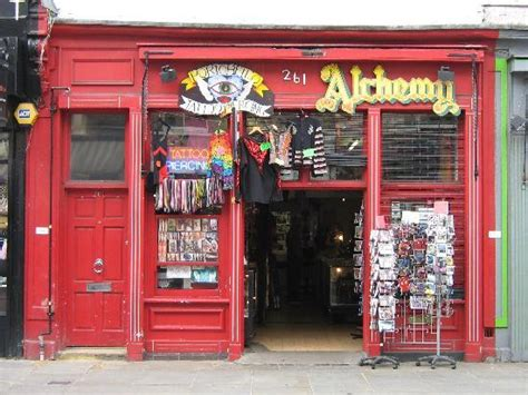 tattoo london portobello portobello negozio di tattoo e piercing foto di
