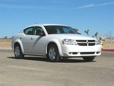 electric and cars manual 2008 dodge avenger auto manual 2008 dodge avenger sxt sedan 2 4l auto