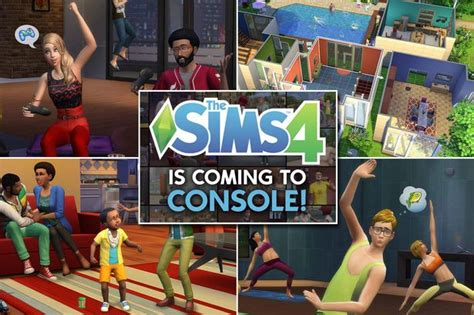 Dijamin The Sims 4 Ps4 the sims 4 release date price and features of the upcoming ps4 and xbox one mirror