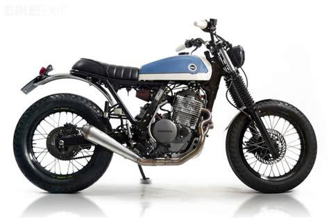 Tangki Model Honda Xl milchapitas kustom bikes honda nx650 dominator by crd