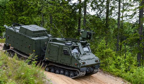 Go Anywhere Vehicles by Bae Systems And Rheinmetall Team To Offer Go Anywhere