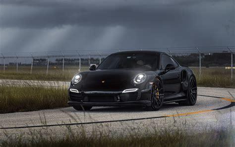 porsche supercar black wallpaper porsche 911 black supercar at