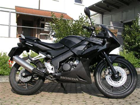 Motorrad 125 Niedrige Sitzh He by Honda 125ccm Motorrad Motorrad Bild Idee
