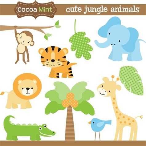 Baby Safari Animals Baby Shower befd9240562c1e1e2d33f4c4ec2a56 cumple emi babies scrap and scrapbook