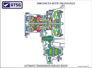 ford focus 2002 falla en transmisi 243 n autom 225 tica universo