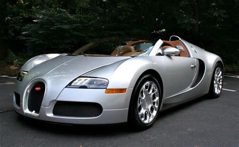 Leno Garage Bugatti by Bugatti Veyron Grand Sport Joins Leno S Garage