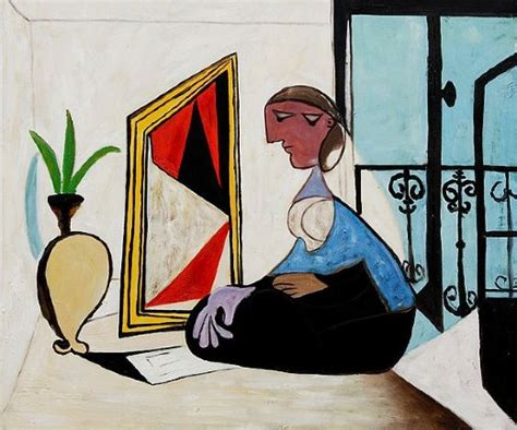 cheapest picasso painting for sale pablo picasso femme au miroir for sale