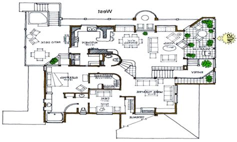 rustic floor plans rustic open floor house plans open floor plans ranch house