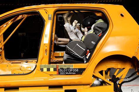 Auto Kindersitz Vorschriften by Adac Kindersitztest 22 Gute Und Vier Mangelhafte Produkte