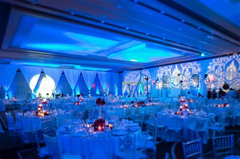 pipe and drape rental miami palm beach florida wedding and event decor lighting