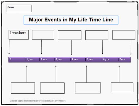 Jrotc Lesson Plan Template My Life Time Line Template K 5 Computer Lab Technology Lesson Jrotc Schedule Template