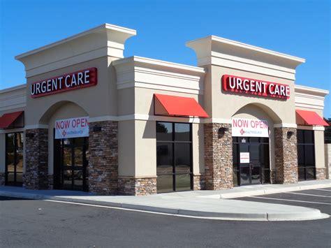 Urgent Care Or Emergency Room by Rinehart Insurance Agency