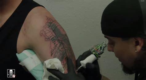 tattoo nightmares la nueva temporada de tattoo nightmares proceso