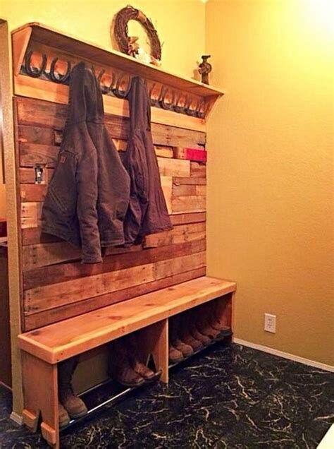 coat shoe bench 17 best ideas about coat and shoe rack on pinterest coat