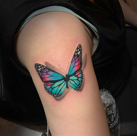 butterfly tattoo jack 50 unique butterfly tattoos ideas and designs 2018