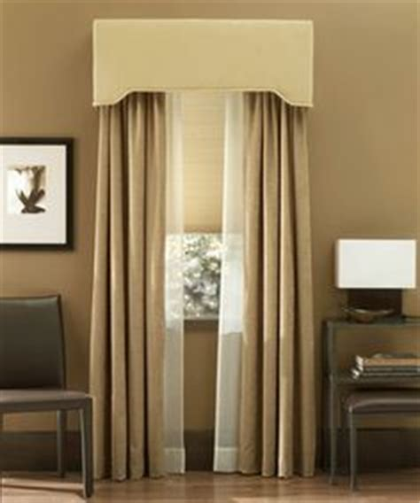 cornice drapes 1000 images about shades drapes together on pinterest
