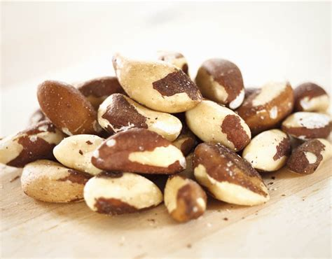 healthy fats in nuts brazil nuts these are high in protein healthy fats and