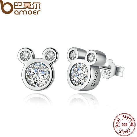 Buy Earrings by Buy Silver Earrings Sterling Silver Dazzling