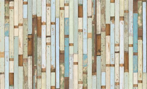 Wooden Wall Murals piet hein eek scrapwood wallpaper