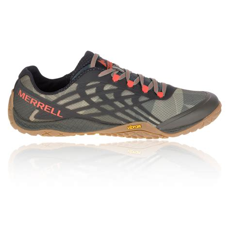 trail shoes merrell trail glove 4 trail running shoes 40