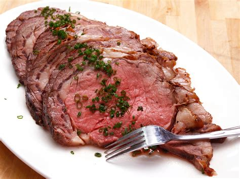 the food lab s definitive guide to prime rib serious eats