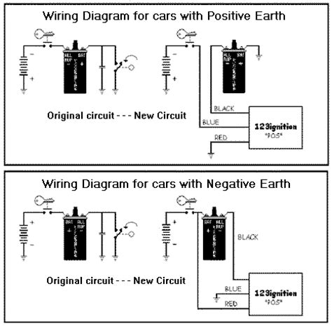 relay positive ground wiring diagram 28 images how to