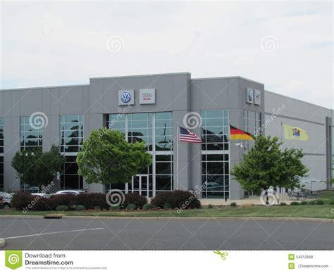 Volkswagen Warehouse by Volkswagen Vag Vw Audi Distribution Center Warehouse In Nj