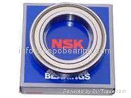Bearing 6205 2rs Nsk Korea 6205 Ddu Nsk Korea nsk groove bearings 6205zz rs ddu 6205 zz 2rs ddu nsk skf ntn koyo yepo china