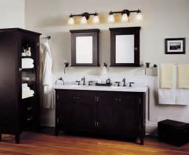 Bathroom Light Fixtures Over Medicine Cabinet » New Home Design